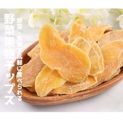 愛上新鮮 金煌芒果鮮果乾(80g±10%)*4包