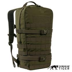 【Tasmanian Tiger】Essential Pack L MK II 15公升 輕量戰術背包(三色)-TT7595