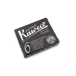德國 KAWECO 黑色 彩色墨水管 3盒入