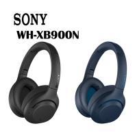 SONY WH-XB900N EXTRA BASS 無線藍牙降噪式耳罩耳機