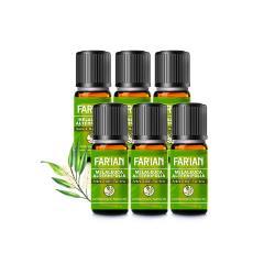 歐洲原裝 Farian 茶樹精油 5mlx6