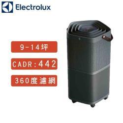 買就送好禮↘Electrolux伊萊克斯 Pure A9高效抗菌智能旗艦清淨機PA91-406DG
