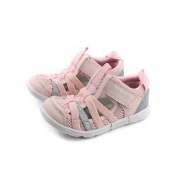 IFME 休閒運動鞋 簍空 粉紅色 中童 童鞋 IF22-011901 no142 15~19cm