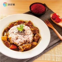 【珍好食】日式職人咖哩雞調理包(250g/包 )5包組