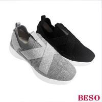 阿瘦集團BESO全包 覆裸感軟Q鞋-裸