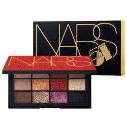 NARS 閃耀派對12色眼影盤(1.5gX12色) 聖誕限量