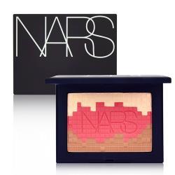 NARS Mosaic Glow Blush 狂想曲頰彩盤 (11g) #Fireclay (限量)