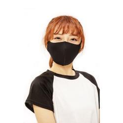 勤逸軒-Prodigy超透氣MIT防曬防塵防護立體口罩-玫瑰粉5入