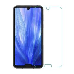 Cooyee SHARP AQUOS R3 厚膠玻璃貼