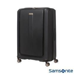 Samsonite 新秀麗 28吋Prodigy 1:9前開PC防刮雙扣鎖行李箱(黑)00N*09005