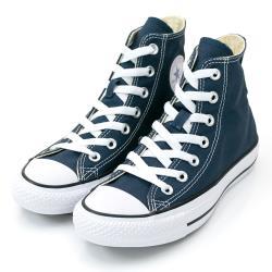 CONVERSE ALL STAR HI NAVY 藍色 M9622C