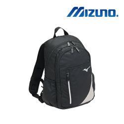 MIZUNO 美津濃 背包 黑 B3TD001109