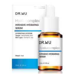 DR.WU  玻尿酸保濕精華液 15ML