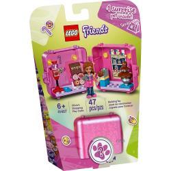 LEGO樂高積木 41407 Friends 姊妹淘系列 購物秘密寶盒 - 奧麗薇亞