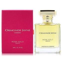 Ormonde Jayne 黃金系列 Rose Gold 玫瑰金香精 Parfum 50ml (英國限定)