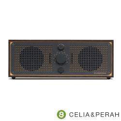 CELIAPERAH希利亞 R2自組藍牙收音機音響/喇叭 炭黑