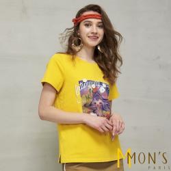MONS歐系名品質感造型上衣