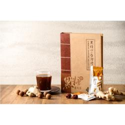 【釀美舖】黑糖薑母茶糖膏 三盒組