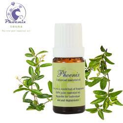 【Phoenix菲馜思】茶樹天然單方純精油10ml*3入