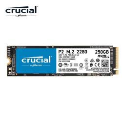 Micron Crucial P2 250GB ( PCIe M.2 ) SSD固態硬碟