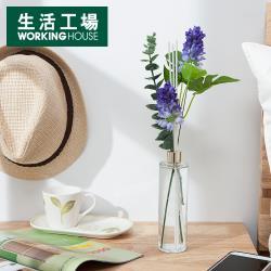 【生活工場】FLOWERET紫絮擴香組200ml