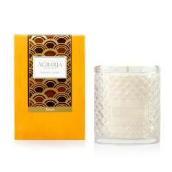 AGRARIA美國天然香氛  香氛大蠟燭198g -鳳仙花