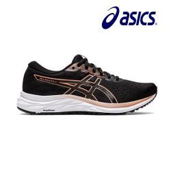 Asics 亞瑟士 GEL-EXCITE 7 (D) 寬楦 女慢跑鞋 1012A561-001