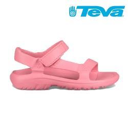 TEVA Hurricane Drift 多功能運動涼鞋 中童 檸檬粉紅 TV1102483CPLMN