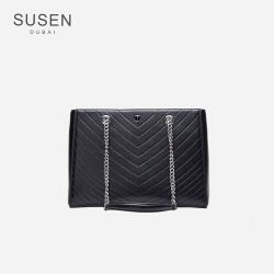 【SUSEN】SHOPPING BAG-小(多色任選)