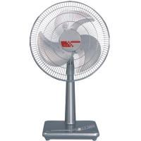 良將 14吋擺頭工業座立扇風扇 S-1438S