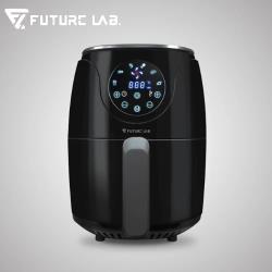 外箱NG品~便宜賣【Future Lab.未來實驗室】AIRFRYER 渦輪氣炸鍋