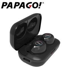 PAPAGO! 真無線觸控藍牙耳機W2