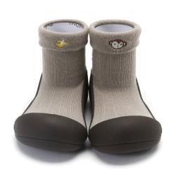 韓國Attipas快樂學步鞋-動物之森小猴子