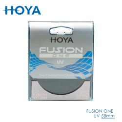 HOYA Fusion One 58mm UV鏡
