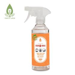 ORIGIN 多功能奇蹟清潔噴霧400ml(附噴頭)-居家抗菌清潔 防疫必備