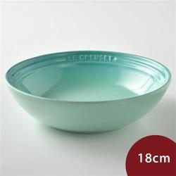 Le Creuset  陶瓷沙拉碗 18cm 薄荷綠