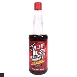 [RED LINE] RL-2 柴油精 添加劑 噴油嘴清潔劑 443ml