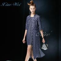 CHENG DA 春夏專櫃精品時尚流行洋裝外罩 NO.020734