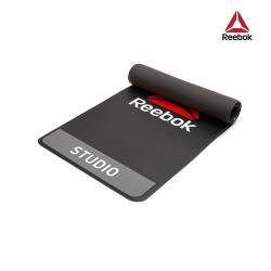 Reebok - 專業加厚運動訓練墊10mm(經典黑)-RSYG-16021BK