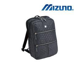 MIZUNO 美津濃 背包 黑 33TD0A0209