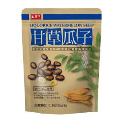 【盛香珍】甘草瓜子180g/包