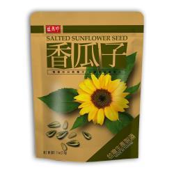【盛香珍】香瓜子210g/包