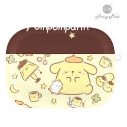 【Hong Man X Sanrio】 AirPods Pro 防塵耐磨保護套 布丁狗 布丁樂園