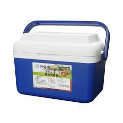 妙管家 攜帶式冰桶/保冷箱8L