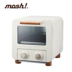 mosh電烤箱(白色)M-OT1 IV