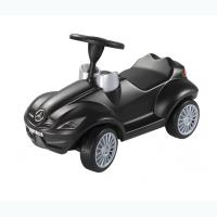 【德國BIG】波比車-黑色BENZ SLK