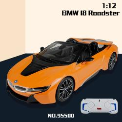 【瑪琍歐玩具】1:12 BMW i8 Roadster 遙控車/95500