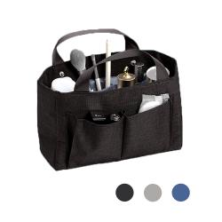 【lapagayo】輕旅行萬用收納手提包中袋-預購