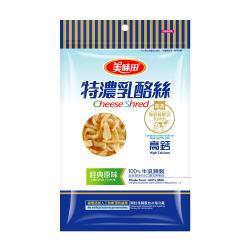 美味田 特濃乳酪絲60g (經典原味)