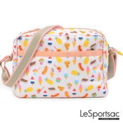 LeSportsac - Standard 側背隨身包(夏季點心)